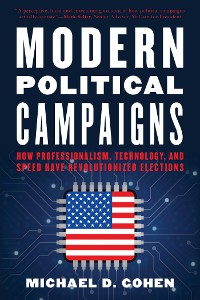 Cover Modern Political Campaigns