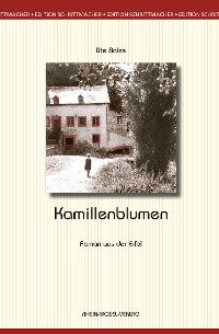 Cover Kamillenblumen