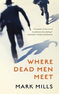 Cover Where Dead Men Meet