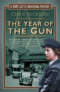 Cover The Year of the Gun