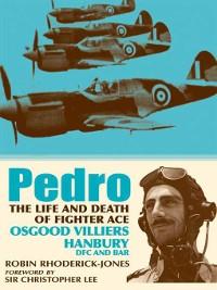 Cover Pedro
