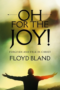 Cover Oh For The Joy!