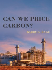 Cover Can We Price Carbon?