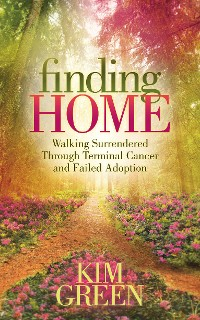 Cover Finding Home