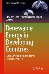 Cover Renewable Energy in Developing Countries