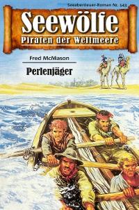 Cover Seewölfe - Piraten der Weltmeere 543