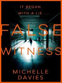 Cover False Witness