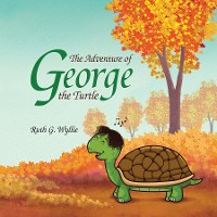 Cover The Adventure of George the Turtle