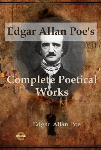 Cover Edgar Allan Poe\'s Complete Poetical Works