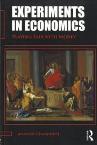 Cover Experiments in Economics
