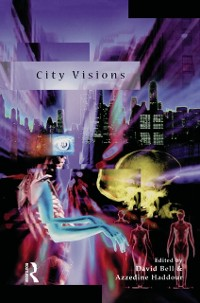 Cover City Visions