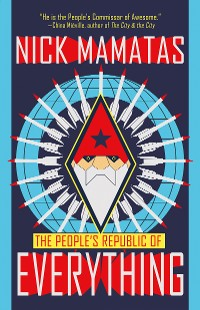 Cover The People's Republic of Everything
