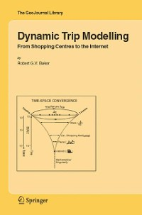 Cover Dynamic Trip Modelling