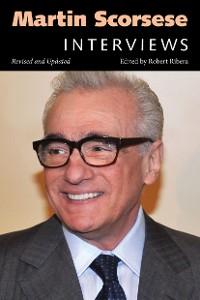 Cover Martin Scorsese