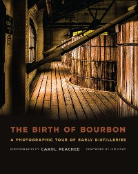 Cover The Birth of Bourbon