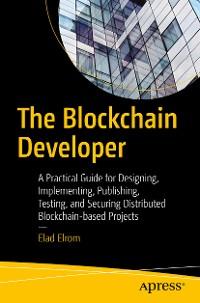 Cover The Blockchain Developer
