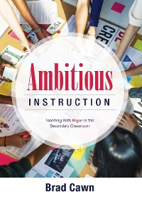 Cover Ambitious Instruction