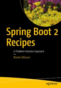 Cover Spring Boot 2 Recipes