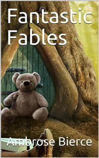 Cover Fantastic Fables