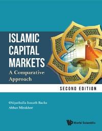 Cover Islamic Capital Markets