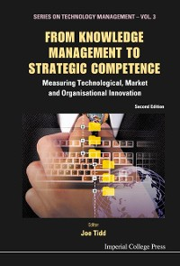 Cover From Knowledge Management To Strategic Competence: Measuring Technological, Market And Organisational Innovation (Second Edition)