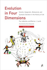 Cover Evolution in Four Dimensions