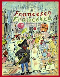 Cover Francesco and Francesca