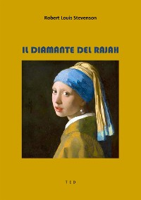 Cover Il Diamante del Rajah