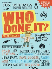 Cover Who Done It?