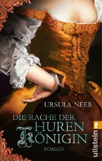 Cover Die Rache der Hurenkönigin