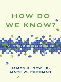 Cover How Do We Know?