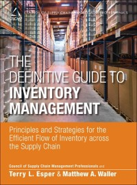 Cover Definitive Guide to Inventory Management