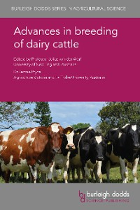 Cover Advances in breeding of dairy cattle