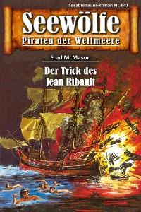 Cover Seewölfe - Piraten der Weltmeere 641