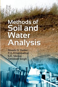 Cover Methods of Soil and Water Analysis