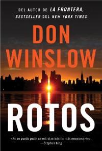 Cover Broken \ Rotos (Spanish edition)