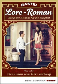 Cover Lore-Roman 69 - Liebesroman