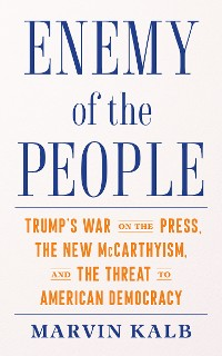 Cover Enemy of the People