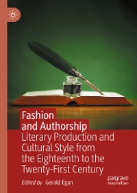 Cover Fashion and Authorship