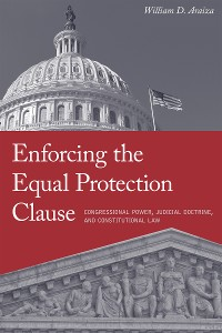 Cover Enforcing the Equal Protection Clause