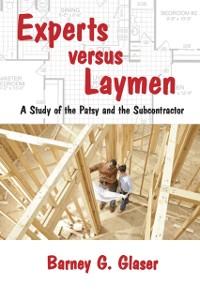 Cover Experts Versus Laymen