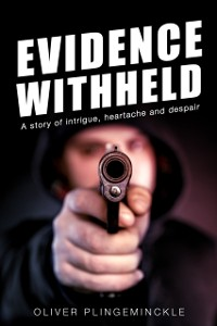 Cover Evidence Withheld