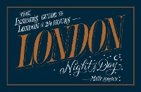 Cover London Night and Day