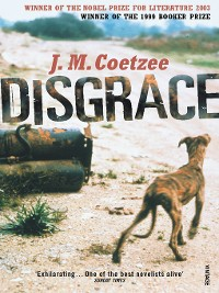 Cover Disgrace