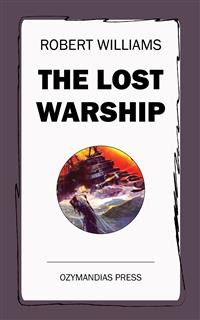 Cover The Lost Warship