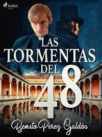 Cover Las tormentas del 48