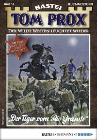 Cover Tom Prox 15 - Western