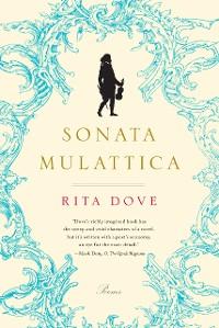 Cover Sonata Mulattica: Poems