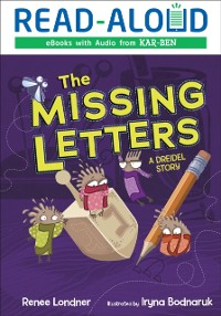Cover Missing Letters