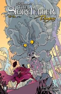 Cover Jim Henson's Storyteller: Dragons #4